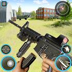 Last Day Commando Survival icon