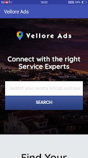 Vellore Ads - náhled