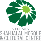 Prayer Timetable Stepney Shahjalal Mosque