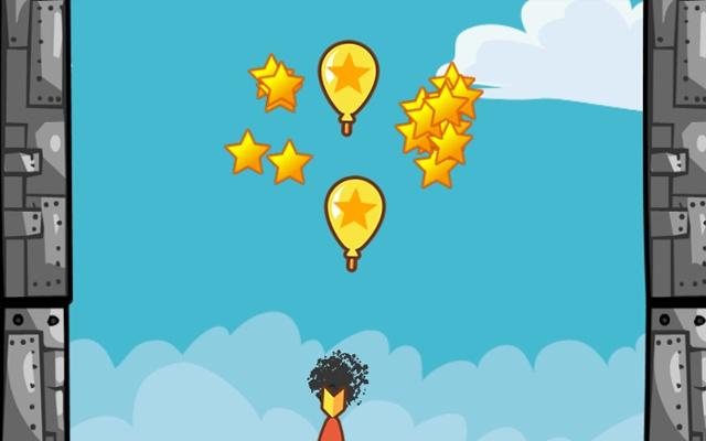 Balloons Pop Game