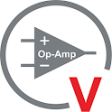 Op-amp circuits PROJECTS icon