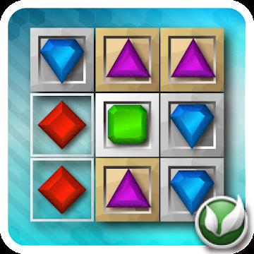 Jewels Maze!