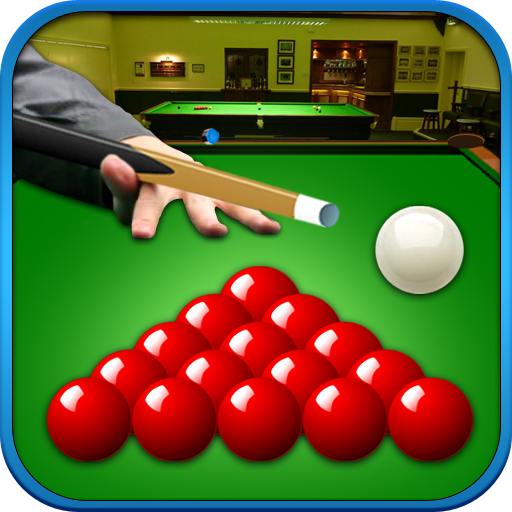 Play Real Snooker