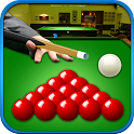 Play Real Snooker icon