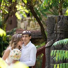 Wedding photographer Viktoriya Solomkina (viktoha). Photo of 23.04.2017