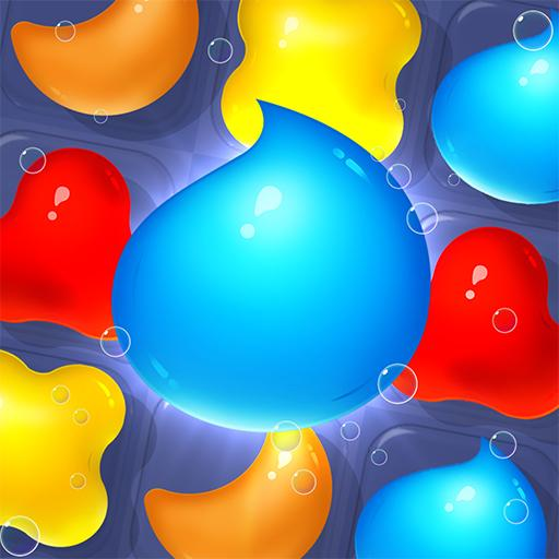 バブルブラスト:マッチ3パズル 休閒 App LOGO-APP開箱王