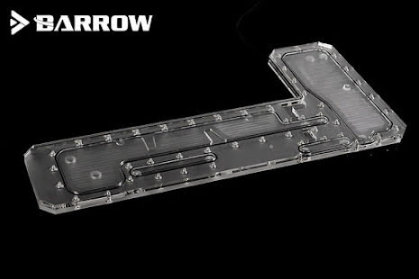 Barrow WaterWay for Thermaltake Core P5