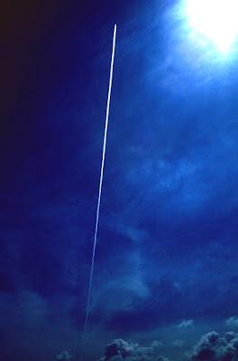 Verso l'infinito di nuvolarossa
