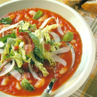 BLT Soup.