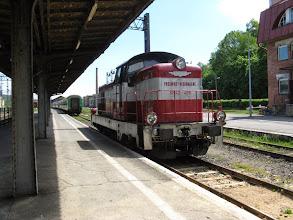 Photo: Jelenia Góra: SM42-499