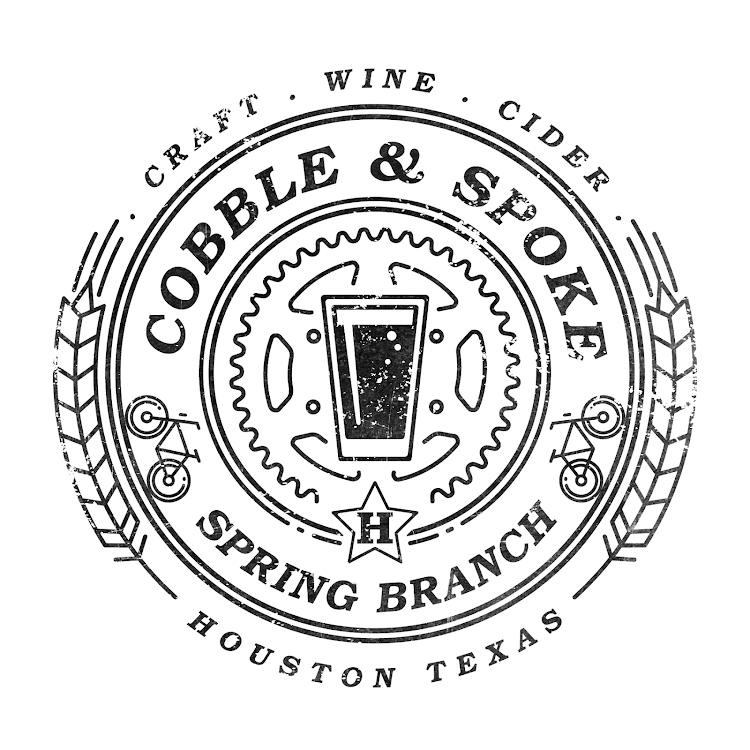 Logo for Cobble & Spoke