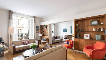 Appartement 5 pièces 150,76 m2