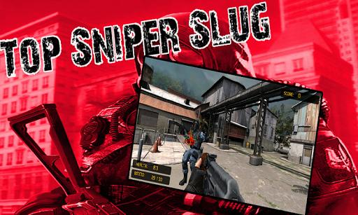 Top Sniper Slug