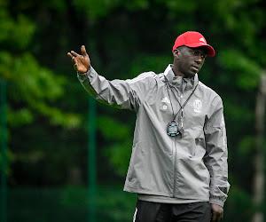 """Mbaye Leye satisfait du programme des matchs amicaux : """"Commencer crescendo, notre début de saison ne nous donne pas le temps de réfléchir beaucoup"""""""