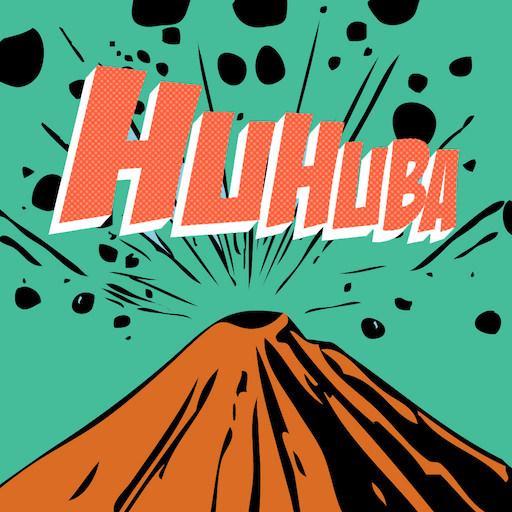 HuHuba avatar image