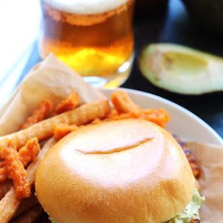 Refried Bean Burgers Recipes.