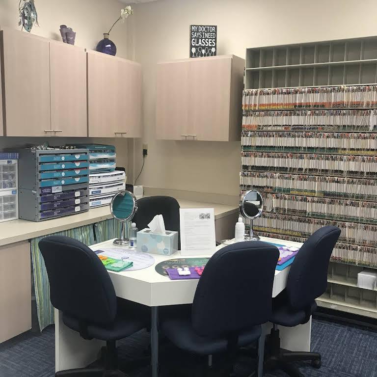 Dr. Lauren Lucas & Associates - Optometrists in Richmond ...