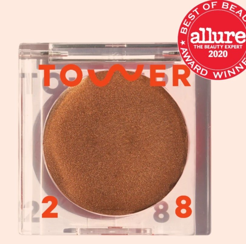 Tower 28 Bronzino Illuminating Cream Bronzer Review