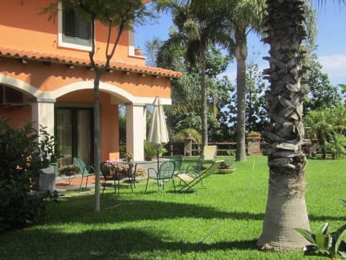 Villa Santa Venera