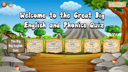 Phonics and ABC Quiz - Learn to Read the Easy Way App Report