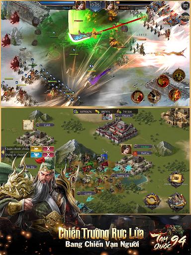 Tam Quu1ed1c 94 1.0.07 screenshots 12
