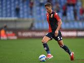 Remontada pour le Genoa et Zinho Vanheusden face à Razvan Marin, première victoire pour le Torino de Dennis Praet
