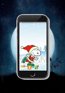 Best Wallpaper HD Snoopy (Cartoon wallpaper) 2018 - náhled