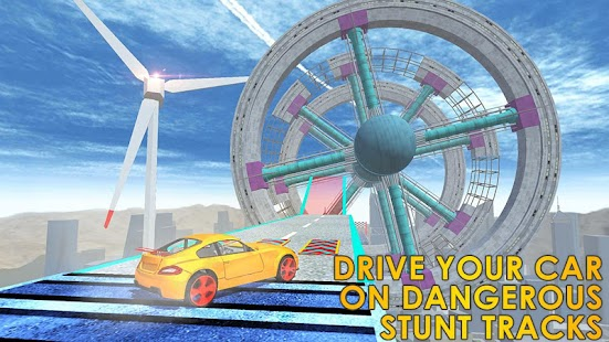 Killer Stunts Real Car Racing Rush, Drive 3D Ahead - náhled