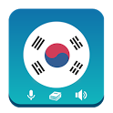Learn Korean - Grammar icon
