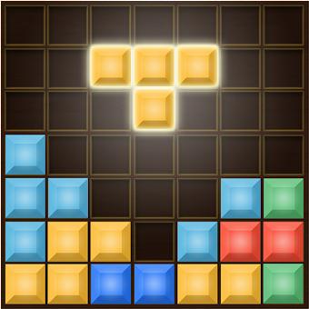 Block Puzzle Game - ブロックパズルゲーム