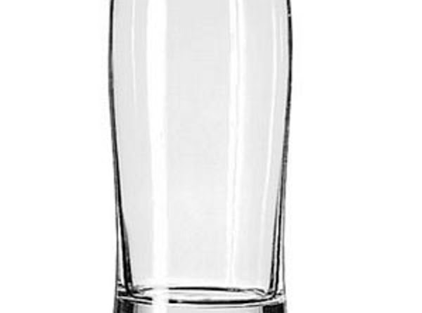 COLLINS GLASS Shaped similarly to a highball glass, only taller, the Collins glass was originally...