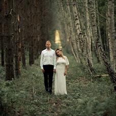 Wedding photographer Wojtek Hnat (wojtekhnat). Photo of 25.06.2019