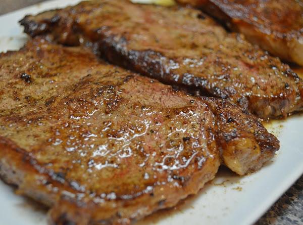 Excellent Steak Diane Recipe