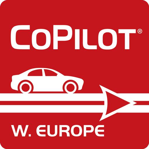 CoPilot Western Europe