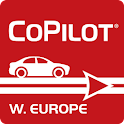 CoPilot Europe l'Ouest GPS icon