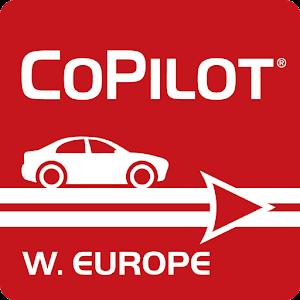 CoPilot Premium Western Europe Gratis