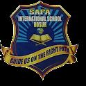 Safa international School icon