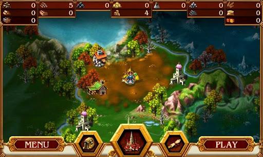 The Enchanted Kingdom Free apktreat screenshots 2