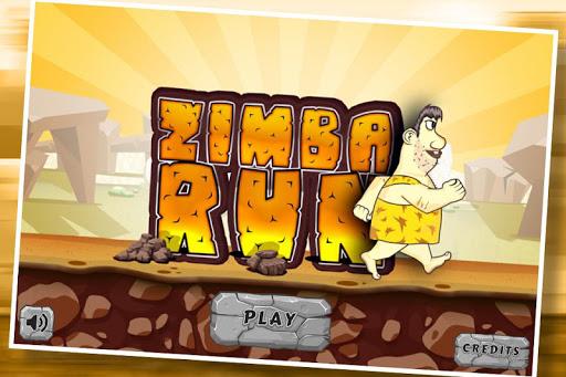 Zimba Run
