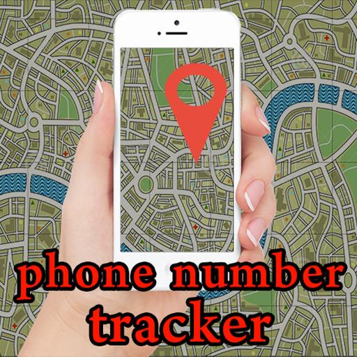 Mobile Phone Locator Tracker free