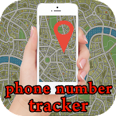 Mobile Phone Locator Tracker free