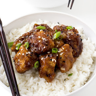 General Tso Chicken Recipes
