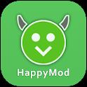 New HappyMod - Happy Apps icon