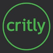 Critly - Eat Drink & Rate