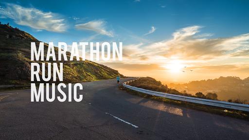 马拉松运行音乐