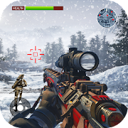 Call of Impossible Sniper World War 2 Hero 3D