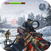 Call Of Sniper War 2019 Android APK Download Free By Muddy Games