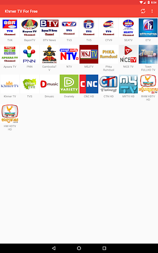 khmer tv free download for pc