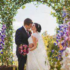 Wedding photographer Lyudmila Buryak (Buryak). Photo of 25.02.2015
