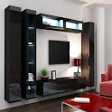 Modern TV Cabinet Design icon